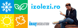 Knauf Insulation - Izoleaza si castiga with ECOSE Technology