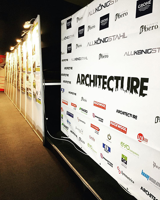 Architecture 2016