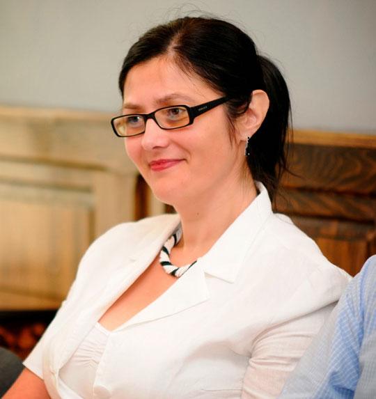 Marga Carp, director de marketing DURAZIV