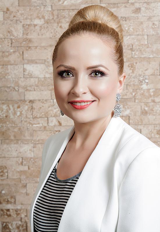 Mariana Constantinescu-Bradescu, Managing Partner Rock Star Construct – detinator al brandului PIATRAONLINE
