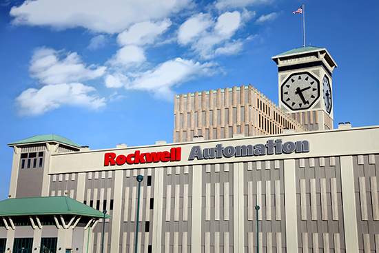 Milwaukee_Facility-Exterior_day-Rockwell-Automation