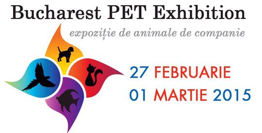 Romexpo Bucharest Pet Exhibition
