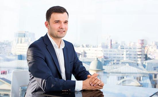 Silviu Grigorescu, directorul general Hanner Romania