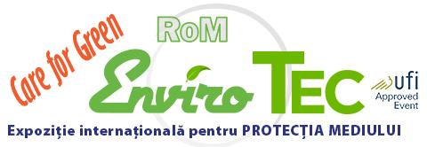 Romenvirotec Expo, Romexpo 2016