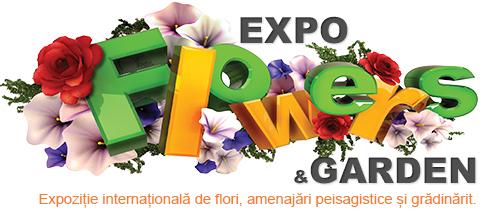 Expo Flowers & Garden, Romexpo 2016