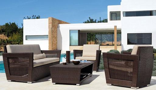 mobilier outdoor de calitate pentru amenajarea de gradini terase spatii de trecere. Black Bedroom Furniture Sets. Home Design Ideas