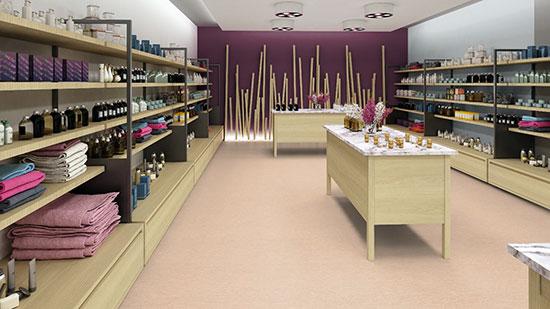 linoleum sau covor PVC pentru a avea o podea perfecta pentru mult timp-eMenatwork