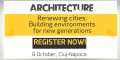 Arhitecture Conference & Expo 2016