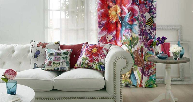 vrei sa te apuci de decorarea casei decor maison te invita sa faci alegeri colorate pentru casa. Black Bedroom Furniture Sets. Home Design Ideas