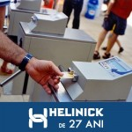 Control si eficienta operationala prin sisteme ticketing de la Helinick