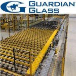 Guardian Glass pune in functiune un nou coater in Czestochowa, Polonia