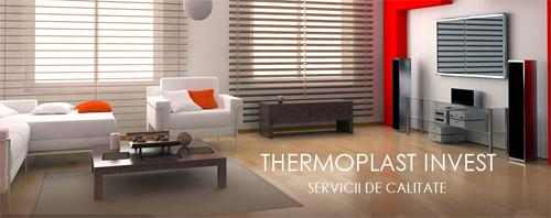 Firma Thermoplast Invest. Descriere si informatii de contact.