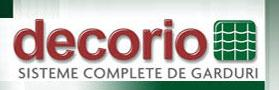 Firma Decorio Plus. Descriere si informatii de contact.