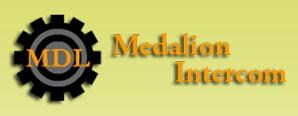 Firma Medalion Intercom. Descriere si informatii de contact.