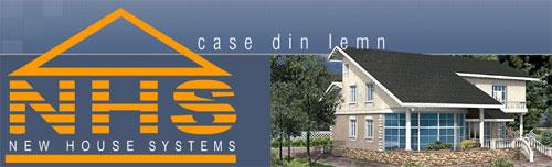 Firma New House Systems. Descriere si informatii de contact.