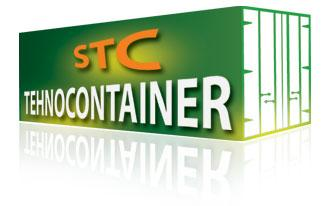 Firma STC Tehnocontainer. Descriere si informatii de contact.