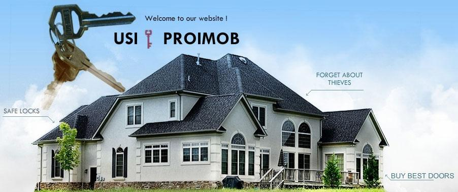 Firma Proimob Intermed. Descriere si informatii de contact.