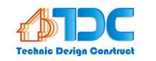 Firma Technic Design Construct. Descriere si informatii de contact.
