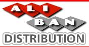 Firma Aliban Distribution. Descriere si informatii de contact.