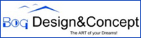 Firma Bog Design and Concept. Descriere si informatii de contact.