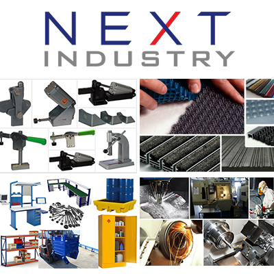 Firma Next Industry. Descriere si informatii de contact.