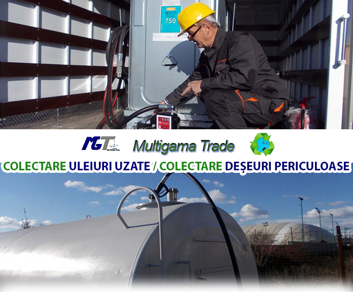 Firma Multigama Trade. Descriere si informatii de contact.