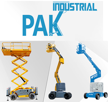Firma Pak Industrial. Descriere si informatii de contact.