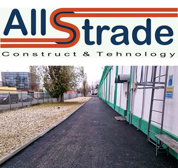 Firma All Strade Construct & Tehnology. Descriere si informatii de contact.