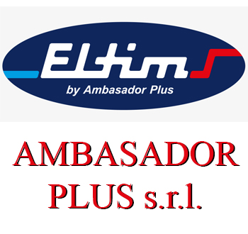 Firma Ambasador Plus - Eltim. Descriere si informatii de contact.