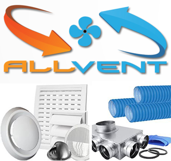 Firma Allvent Engineering. Descriere si informatii de contact.
