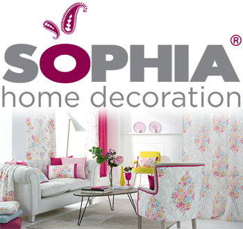 Firma Sophia Home Decoration. Descriere si informatii de contact.