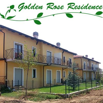 Firma Residence Golden Rose. Descriere si informatii de contact.