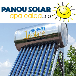 Firma 1Energy Best Solution (Panouri Solare Apa Calda). Descriere si informatii de contact.