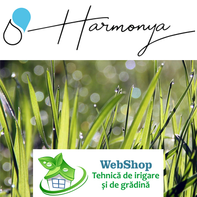 Firma Harmonya Garden Plus. Descriere si informatii de contact.
