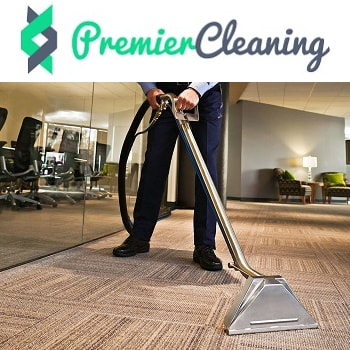 Firma Premier Cleaning. Descriere si informatii de contact.