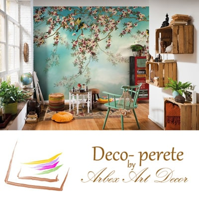 Firma Arbex Art Decor. Descriere si informatii de contact.