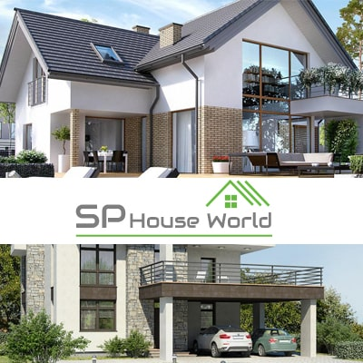 Firma SP House World. Descriere si informatii de contact.