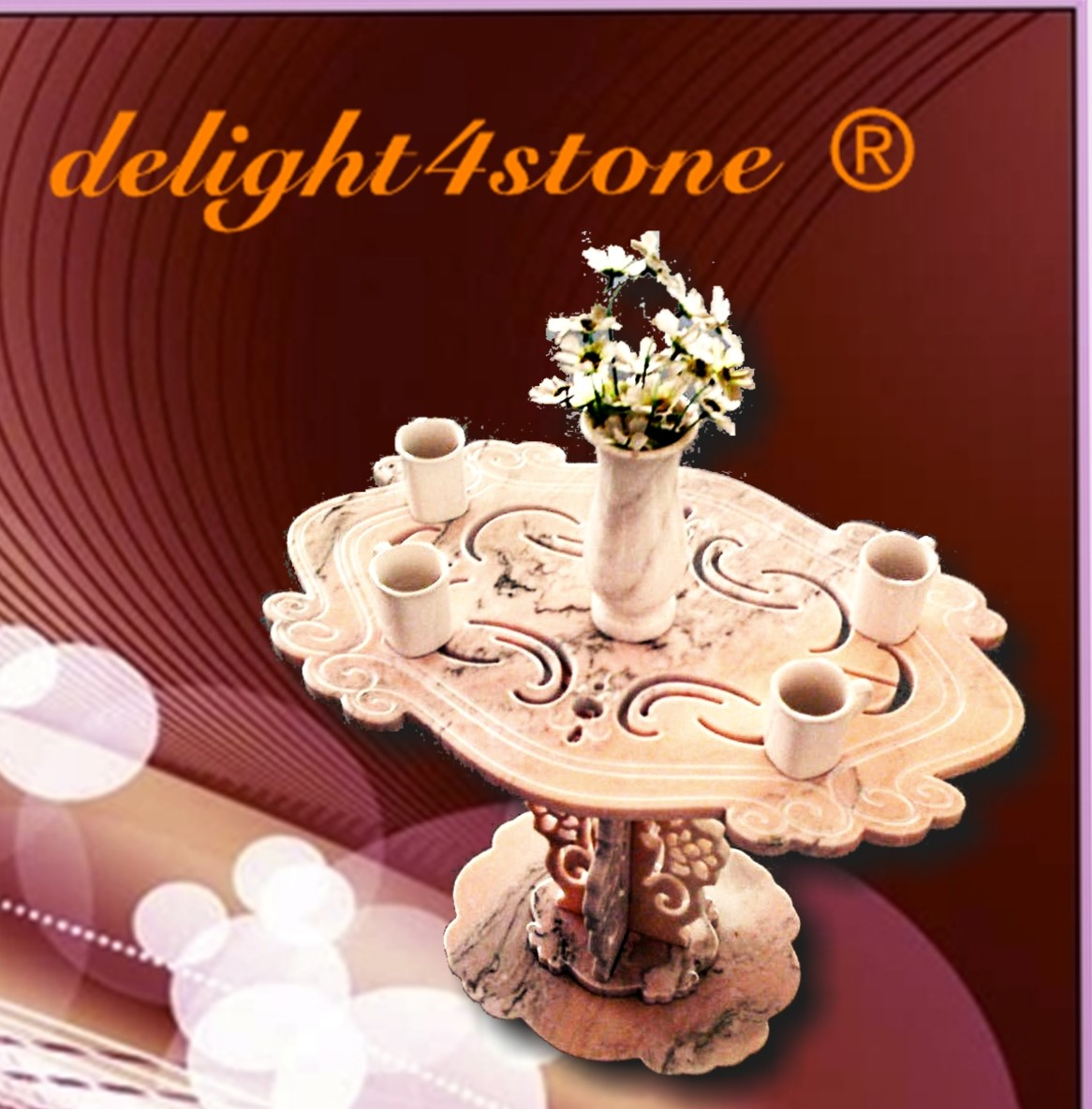 Firma delight4stone. Descriere si informatii de contact.