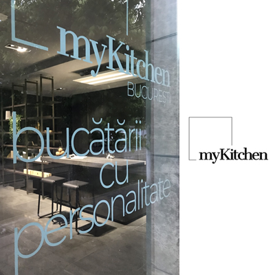 Firma My Kitchen. Descriere si informatii de contact.