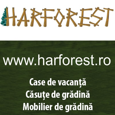 Harforest logo firma