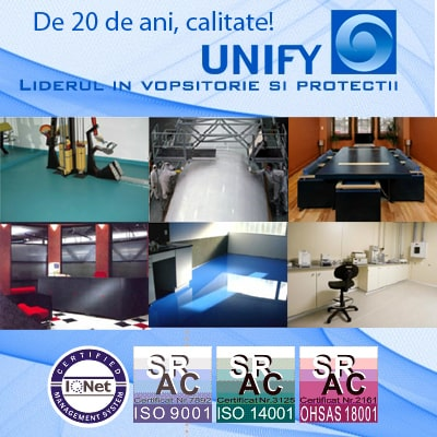 Firma Unify Co. Ltd.. Descriere si informatii de contact.