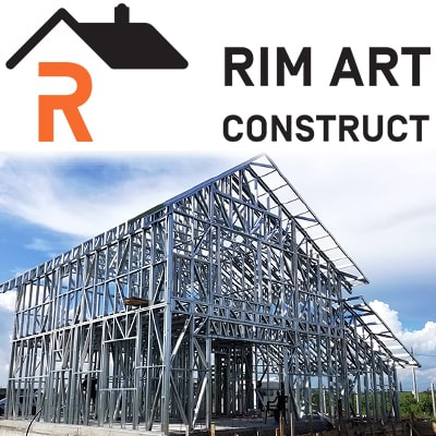 Firma Rim Art Construct. Descriere si informatii de contact.