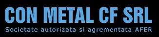 Firma Con Metal CF. Descriere si informatii de contact.