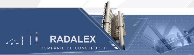 Firma Radalex. Descriere si informatii de contact.