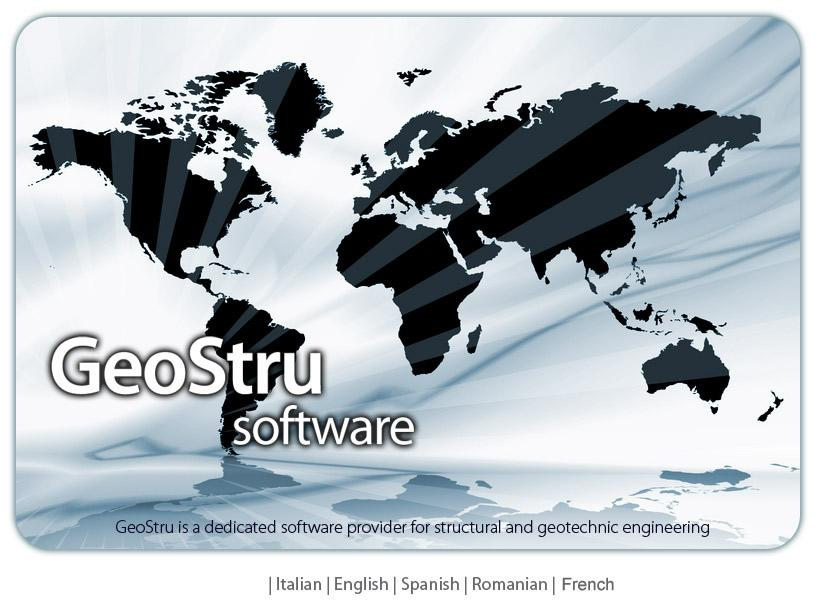 Firma GeoStru Corporation. Descriere si informatii de contact.