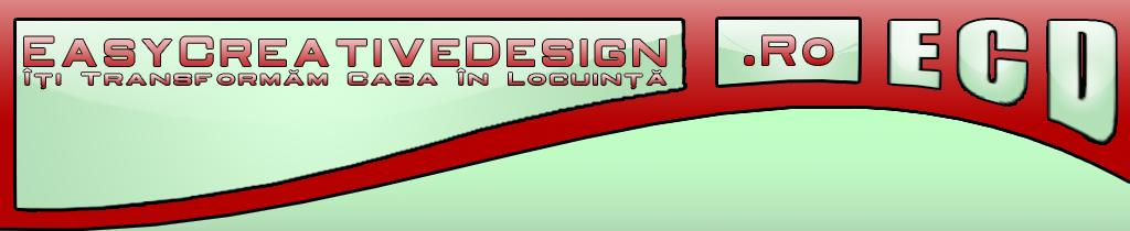 Firma Easy Creative Design. Descriere si informatii de contact.