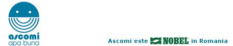 Firma Ascomi Trade Company. Descriere si informatii de contact.