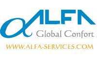 Firma Alfa Global Confort. Descriere si informatii de contact.