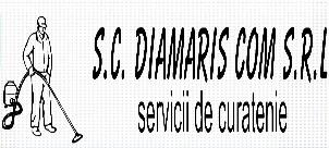 Firma Diamaris Cleaning. Descriere si informatii de contact.