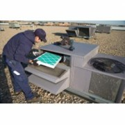 INSTALATII HVAC de la firma T&C Development